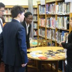Careers Day at St Lawrence College Ramsgate